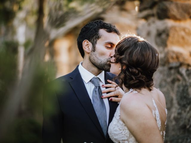 La boda de Paco y Joana en Toledo, Toledo 37