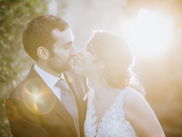 La boda de Paco y Joana en Toledo, Toledo 38