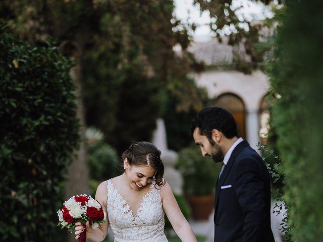 La boda de Paco y Joana en Toledo, Toledo 39