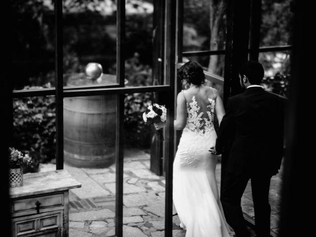 La boda de Paco y Joana en Toledo, Toledo 41