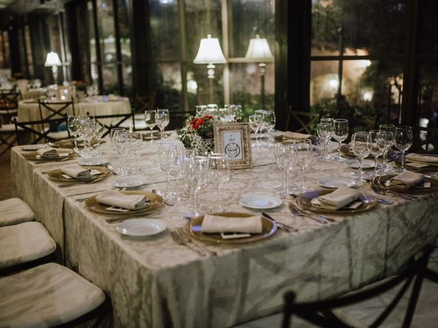 La boda de Paco y Joana en Toledo, Toledo 50