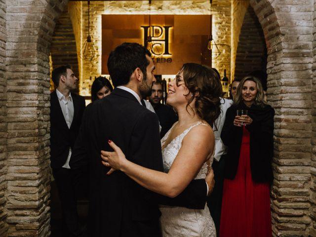 La boda de Paco y Joana en Toledo, Toledo 60