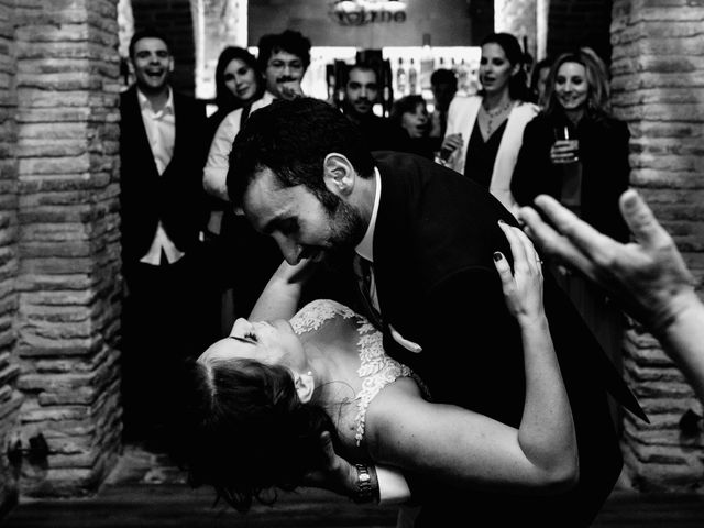 La boda de Paco y Joana en Toledo, Toledo 61