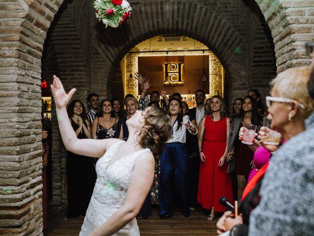 La boda de Paco y Joana en Toledo, Toledo 63