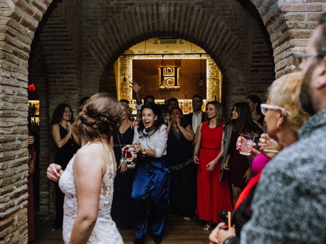 La boda de Paco y Joana en Toledo, Toledo 64