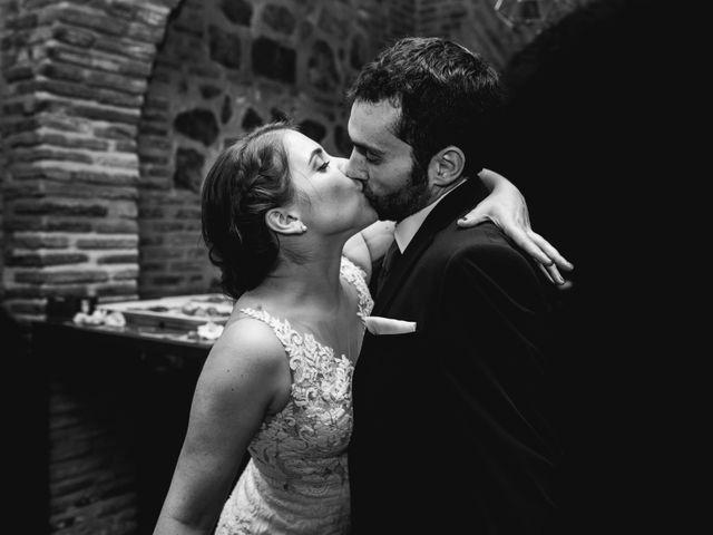 La boda de Paco y Joana en Toledo, Toledo 1