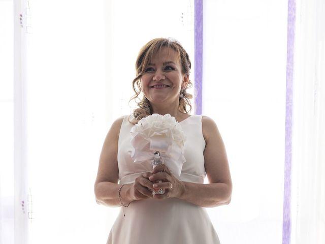 La boda de Miguel y Blanca en Granada, Granada 7