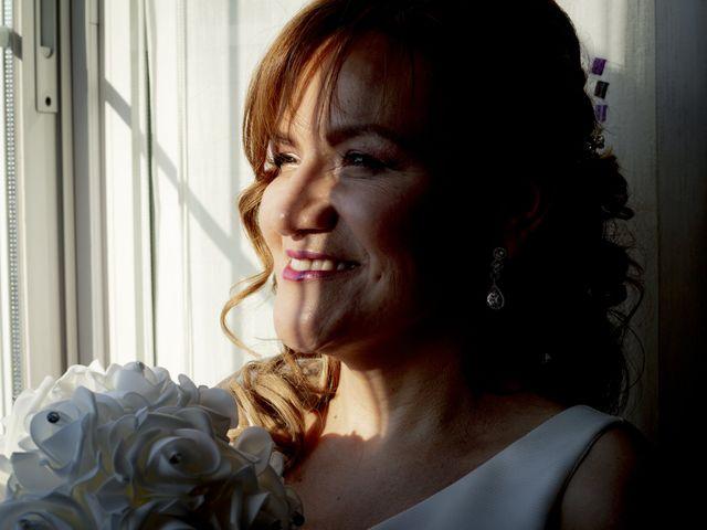 La boda de Miguel y Blanca en Granada, Granada 11