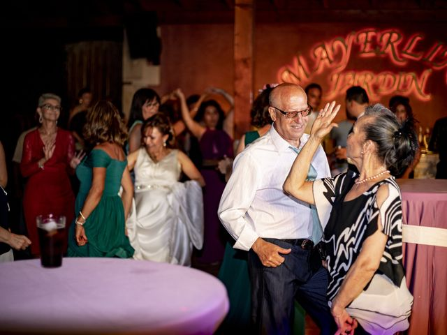 La boda de Miguel y Blanca en Granada, Granada 44