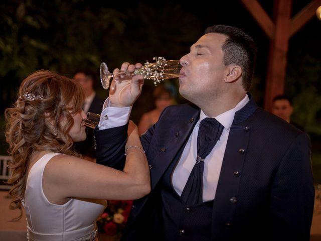 La boda de Miguel y Blanca en Granada, Granada 50