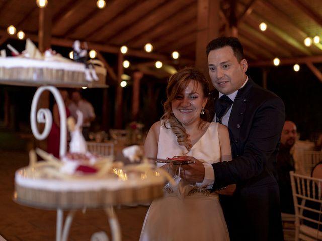 La boda de Miguel y Blanca en Granada, Granada 54