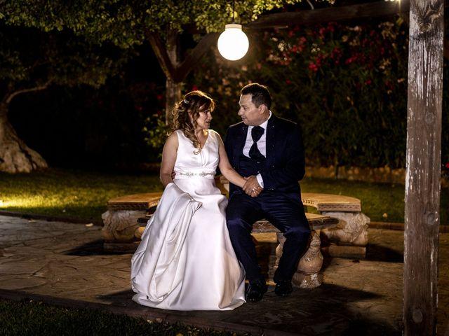 La boda de Miguel y Blanca en Granada, Granada 1