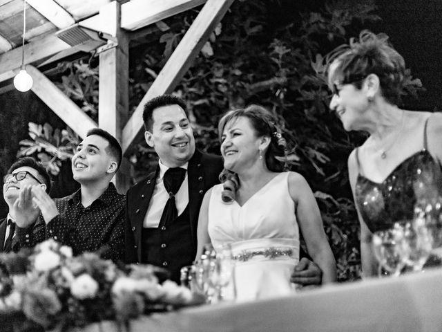 La boda de Miguel y Blanca en Granada, Granada 56