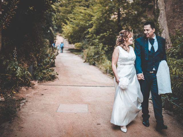 La boda de Miguel y Blanca en Granada, Granada 62