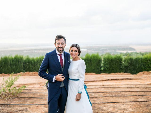 La boda de Eduardo y Inmaculada en Sanlucar La Mayor, Sevilla 66