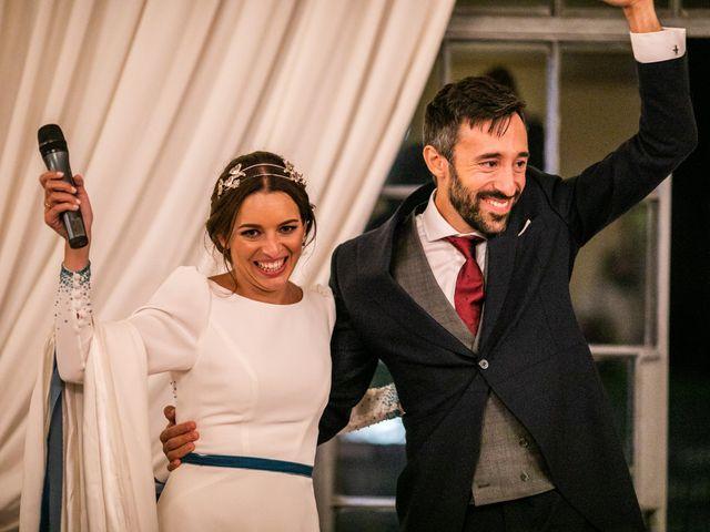 La boda de Eduardo y Inmaculada en Sanlucar La Mayor, Sevilla 78