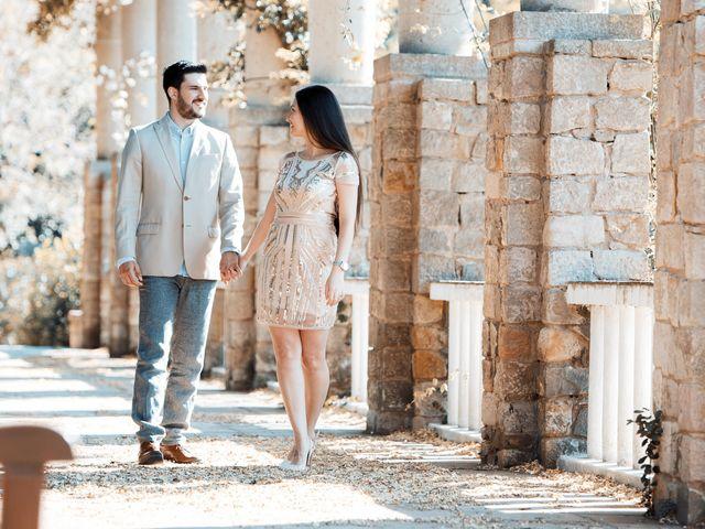 La boda de Vanessa y Daniel en Barcelona, Barcelona 2