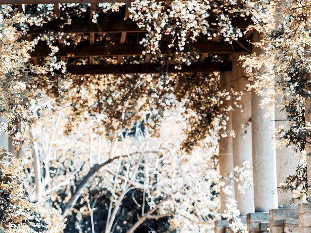 La boda de Vanessa y Daniel en Barcelona, Barcelona 4