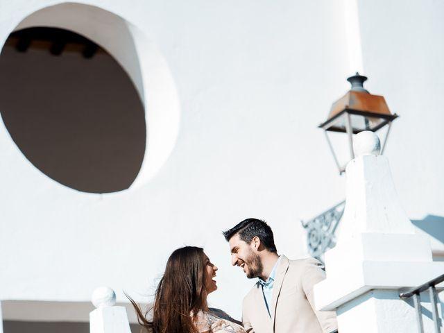 La boda de Vanessa y Daniel en Barcelona, Barcelona 5