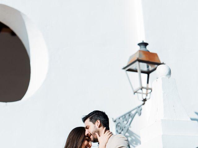 La boda de Vanessa y Daniel en Barcelona, Barcelona 6