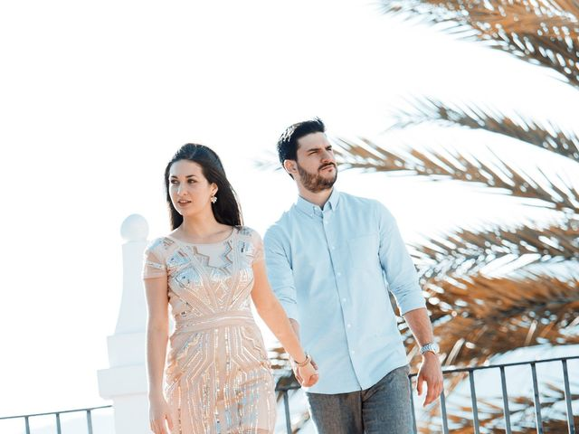 La boda de Vanessa y Daniel en Barcelona, Barcelona 10