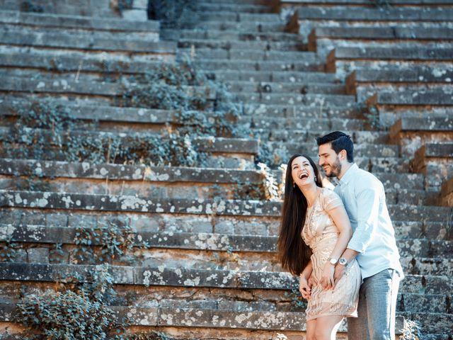 La boda de Vanessa y Daniel en Barcelona, Barcelona 13