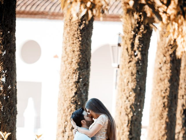 La boda de Vanessa y Daniel en Barcelona, Barcelona 14
