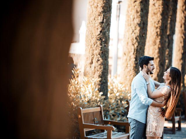 La boda de Vanessa y Daniel en Barcelona, Barcelona 15