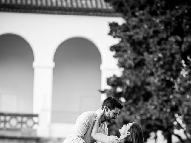 La boda de Vanessa y Daniel en Barcelona, Barcelona 18