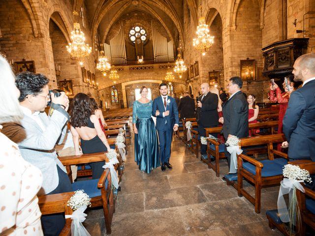 La boda de Vanessa y Daniel en Barcelona, Barcelona 41