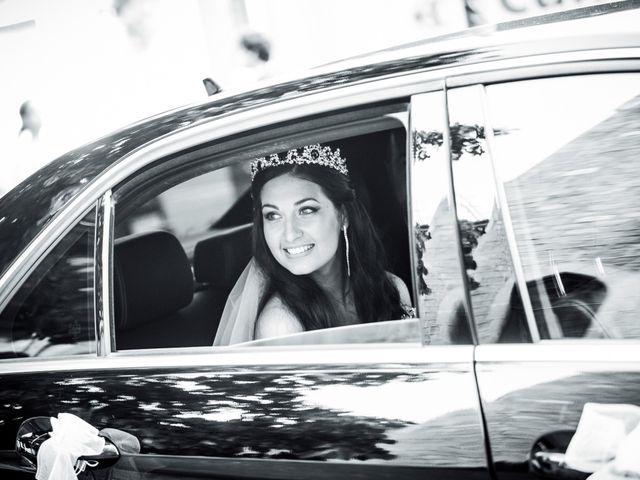 La boda de Vanessa y Daniel en Barcelona, Barcelona 42