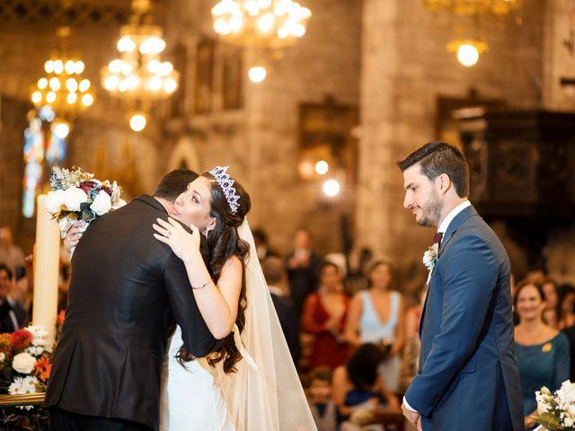 La boda de Vanessa y Daniel en Barcelona, Barcelona 49