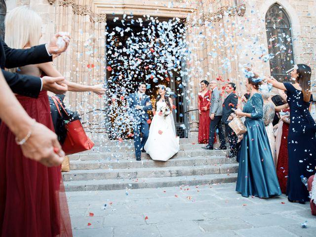 La boda de Vanessa y Daniel en Barcelona, Barcelona 51