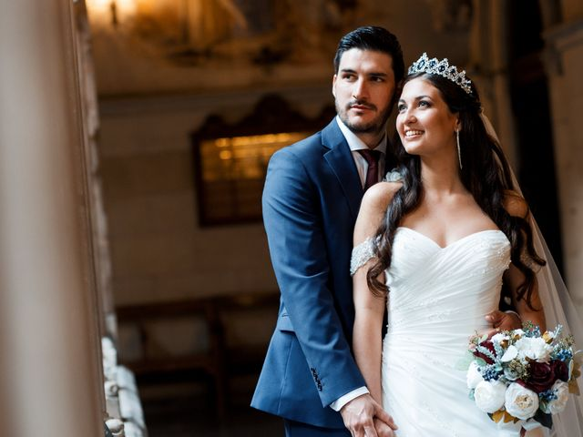 La boda de Vanessa y Daniel en Barcelona, Barcelona 54