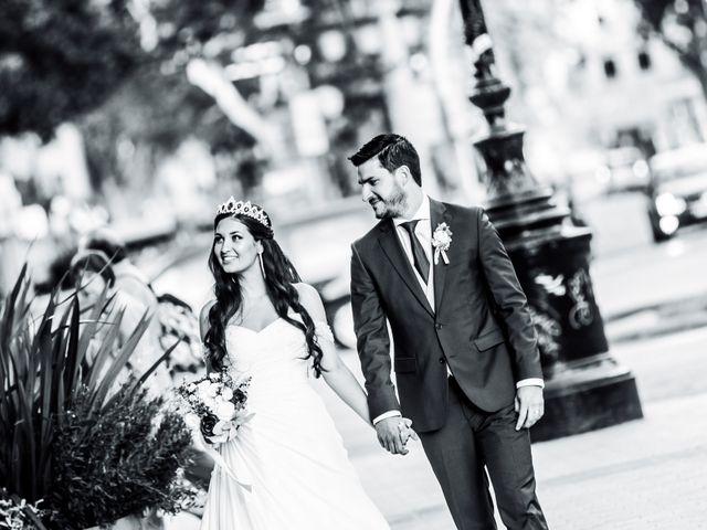 La boda de Vanessa y Daniel en Barcelona, Barcelona 59