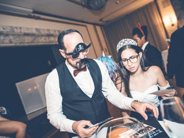 La boda de Vanessa y Daniel en Barcelona, Barcelona 67
