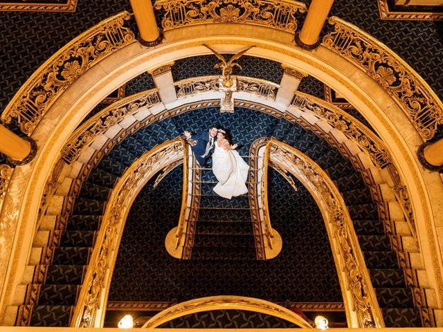 La boda de Daniel y Vanessa