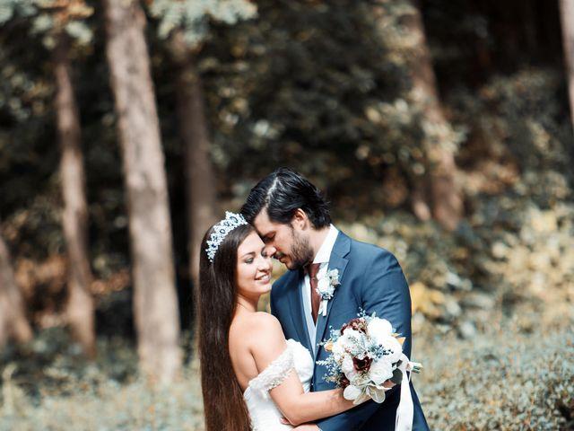 La boda de Vanessa y Daniel en Barcelona, Barcelona 78