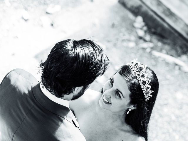 La boda de Vanessa y Daniel en Barcelona, Barcelona 81