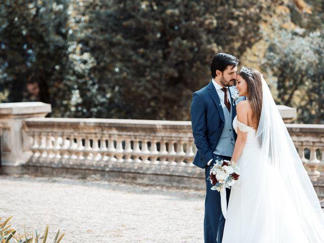 La boda de Vanessa y Daniel en Barcelona, Barcelona 85