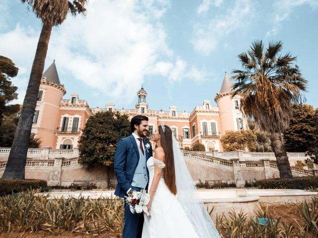 La boda de Vanessa y Daniel en Barcelona, Barcelona 86