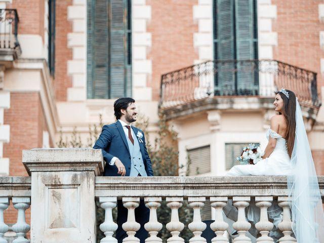 La boda de Vanessa y Daniel en Barcelona, Barcelona 87