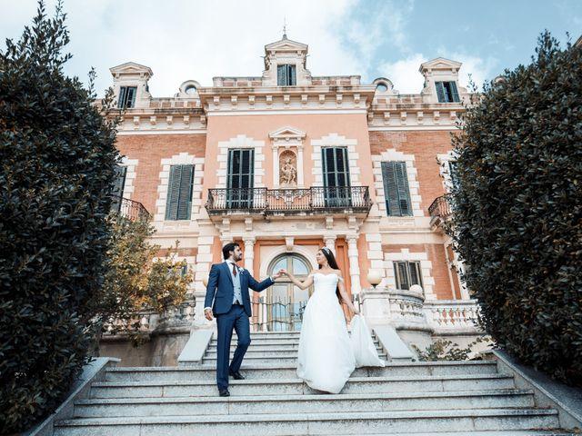 La boda de Vanessa y Daniel en Barcelona, Barcelona 90