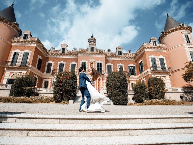 La boda de Vanessa y Daniel en Barcelona, Barcelona 92