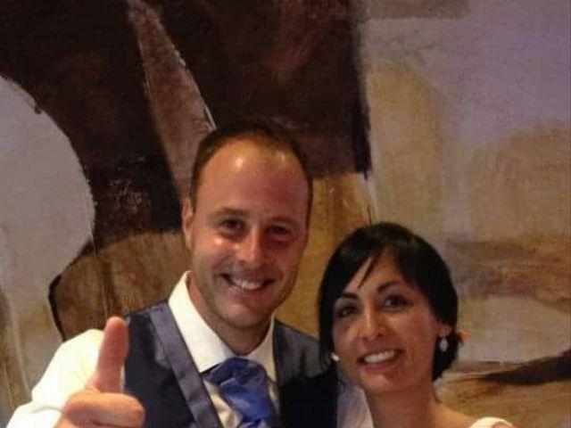 La boda de Jorge y Anna M. en La Senia, Tarragona 5