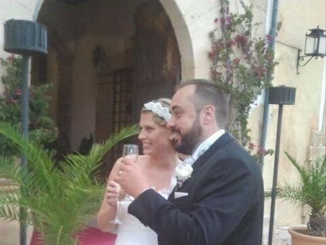 La boda de Xisco y Ana en Palma De Mallorca, Islas Baleares 4
