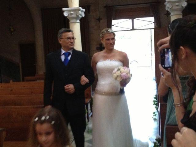 La boda de Xisco y Ana en Palma De Mallorca, Islas Baleares 5