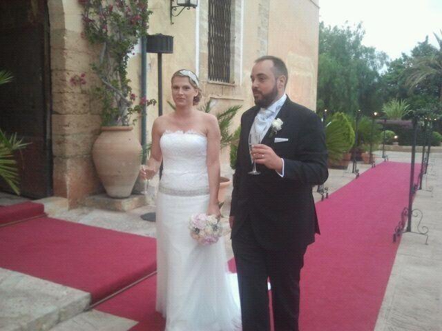 La boda de Xisco y Ana en Palma De Mallorca, Islas Baleares 6