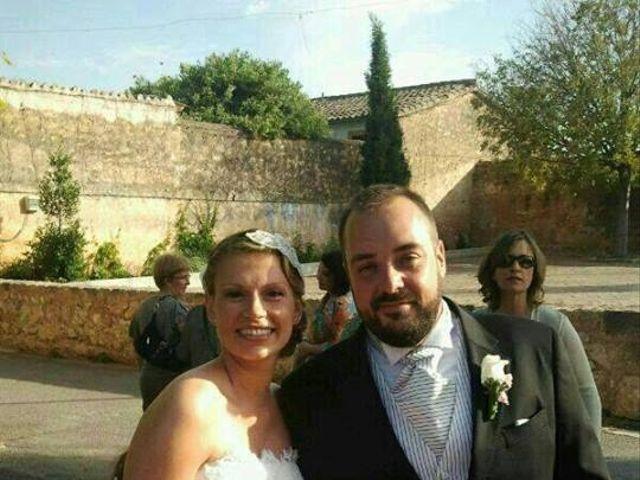 La boda de Xisco y Ana en Palma De Mallorca, Islas Baleares 7