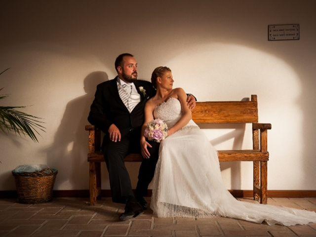 La boda de Xisco y Ana en Palma De Mallorca, Islas Baleares 1